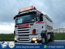 Camion citerne Scania R 500
