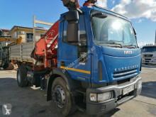 Ciężarówka wywrotka Iveco Eurocargo 180 E 28