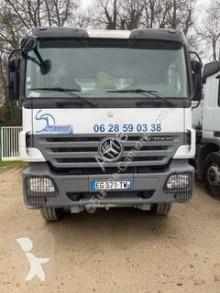 Camion bi-benne Mercedes Actros 3241