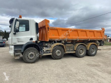 DAF two-way side tipper truck CF85 410