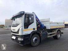 Ciężarówka wywrotka Iveco Eurocargo