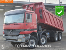 Camion benne Mercedes Actros 4143