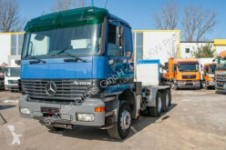 Camion Mercedes Actros MP1 2640 Fahrgestell sasiu second-hand