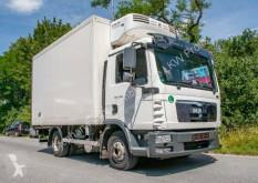 MAN TGL 8.180 L Tiefkühlkoffer truck used refrigerated