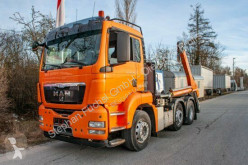 Camião multi-basculante MAN TGS TGS 26.400 6x2/4 BSL Absetzkipper Gergen Adonis