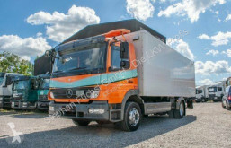 Camion Mercedes Atego Atego 1224 L Koffer fourgon occasion