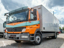 Camion fourgon Mercedes Atego 1229 L Koffer Pallift 1500kg
