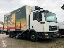 Camion frigo MAN TGL 8.180 4x2 Kühlwagen Xarios 500