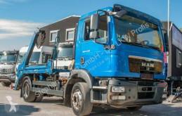 Camion multibenne MAN TGM TGM 15.290 4x2 BL Absetzkipper