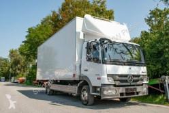Mercedes refrigerated truck Atego 1222 L AT Motor 50tkm Kühlkoffer