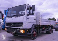 Mercedes 814 Lkw off. Kasten truck used dropside
