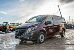 Fourgon utilitaire Mercedes Vito Vito 116 CDI Kastenwagen Base