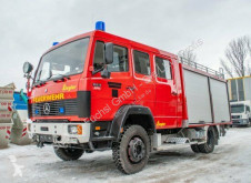Mercedes 1120 AF TLF 16/25 Feuerwehr used other trucks