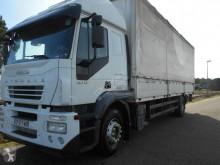Camión lona corredera (tautliner) Iveco Stralis 270