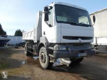 Kamión korba dvojstranne sklápateľná korba Renault Kerax 300.26