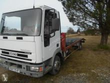 Iveco standard flatbed truck Eurocargo 80E17