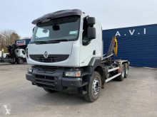 Camion Renault Kerax 430.26 DXI multiplu second-hand