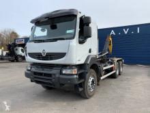 Camion polybenne Renault Kerax 430.26 DXI