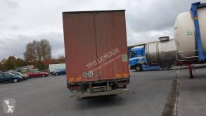 DAF tautliner truck CF75 FA 75.360