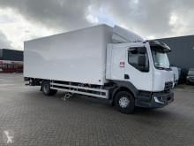 Camion furgon Renault Gamme D 14 MED P4X2 240 NIEUW 4.085 KM