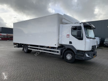 Camion fourgon Renault Gamme D 14 MED P4X2 240 NIEUW 4.085 KM