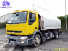 Kamión cisterna Renault Premium 270