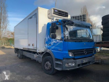 Mercedes Atego 1624 truck used mono temperature refrigerated