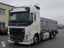 Camion Volvo FH FH 460*Euro6*Lift/Lenkachse*Multi XL châssis occasion