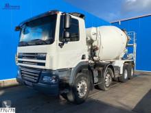 Camion béton toupie / Malaxeur DAF CF 360