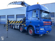 Camión caja abierta DAF CF 85.410