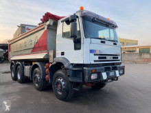 Iveco Eurotrakker 410E44 H Cursor truck used tipper