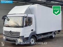 Lastbil Mercedes Atego 816 kassevogn brugt