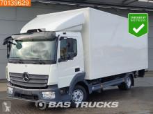 Mercedes furgon teherautó Atego 816