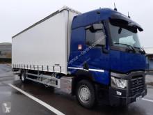 Camión lonas deslizantes (PLFD) Renault Gamme T 430.19 DTI 11