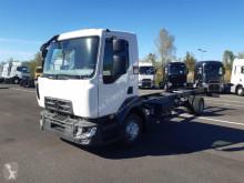Kamión podvozok Renault Gamme D 240.12