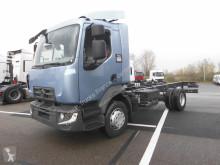 Kamión podvozok Renault Gamme D 280.16