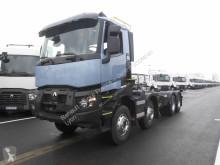 Kamion podvozek Renault Gamme K 480.32