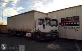 Vrachtwagen Iveco Cursor