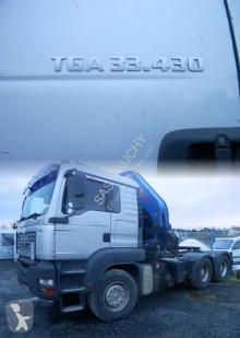 Camión Camion MAN TGA 33.430