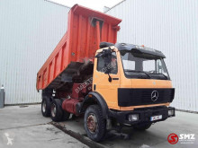 Camion Mercedes SK 2635 benne occasion