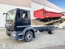 MAN three-way side tipper truck TGM 15/16.290 4x2 BB 15/16.290 4x2 BB R-CD
