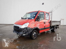 Camion benne Iveco 35C13