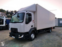 Camion fourgon polyfond Renault Gamme D 240.12 DTI 5