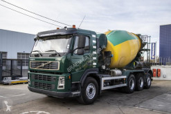 Volvo betonkeverő beton teherautó FM 420