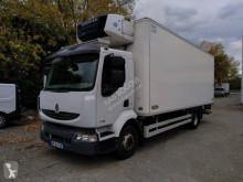 Ciężarówka chłodnia z regulowaną temperaturą Renault Midlum 270.14
