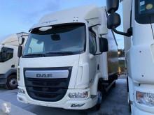 Kamión plachtový náves DAF LF 220