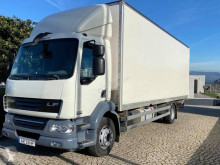 Camion DAF LF 250 furgon second-hand