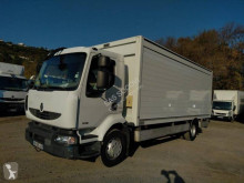 Camion Renault Midlum 180.14 fourgon brasseur occasion