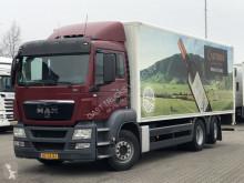 Camion fourgon MAN TGS 26.360