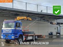 Camion plateau MAN TGA 26.410